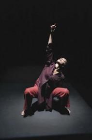 Aurélien Bory - Critique sortie Théâtre