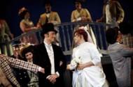 Crédit : Malin Anersson Légende : Ouverture de saison haute en couleurs au Théâtre du Châtelet avec Show Boat de Kern et Hammerstein.