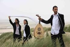 De la Kabylie à la Palestine - Critique sortie Jazz / Musiques