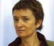 Violaine Houdart-Merot - Critique sortie Théâtre