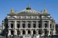 Crédit J.P. Delagarde / Opéra national de Paris  - Légende : Sous les ors du Palais Garnier, les musiciens de l'Opéra proposent un programme rare pour instruments à vent.