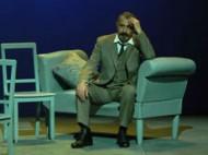 Serge Lipszyc - Critique sortie Théâtre