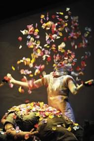 DEUX CREATIONS DE JEAN-LAMBERT WILD - Critique sortie Théâtre