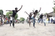 LES INDEPENDANCES : ACTE ARTISTIQUE, ESTHETIQUE, ET POLITIQUE - Critique sortie Danse