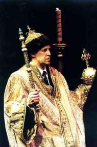 Boris Godounov - Critique sortie Théâtre