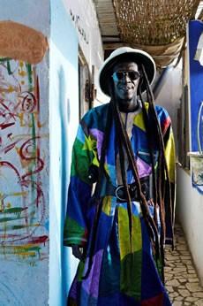 Cheikh Lô - Critique sortie Jazz / Musiques