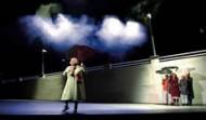 Funérailles d'hiver - Critique sortie Théâtre