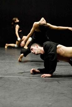 Instances 8 - Critique sortie Danse