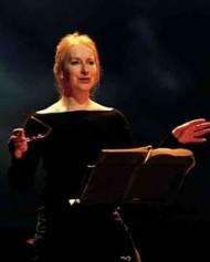 Nada Strancar chante Brecht / Dessau et Didier Sandre dit « La Messe là-bas » de Claudel - Critique sortie Théâtre