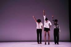 Nocturne # 1 - Critique sortie Danse