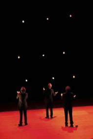 Pan-Pot ou modérément chantant - Critique sortie Théâtre
