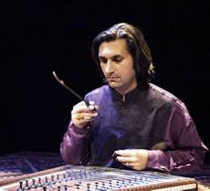 Rahul Sharma - Critique sortie Jazz / Musiques
