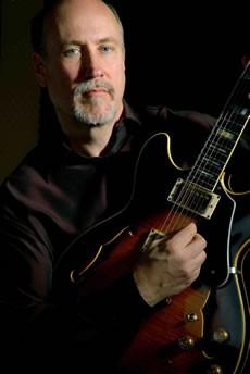 John Scofield - Critique sortie Jazz / Musiques