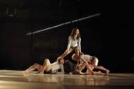 Sur le corps du monde - Critique sortie Danse