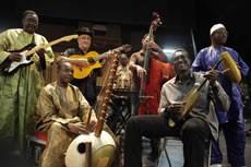 AfroCubism, la quadrature du groove - Critique sortie Jazz / Musiques