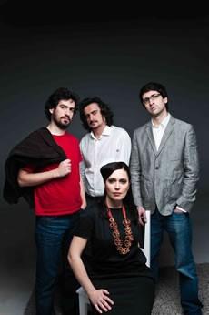 Deolinda - Critique sortie Jazz / Musiques