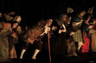 L'île des esclaves - Critique sortie Théâtre