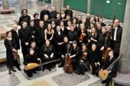 Le Concert Spirituel - Critique sortie Classique / Opéra