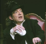 Le Faiseur de théâtre - Critique sortie Théâtre