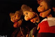 La Nuit de la marionnette - Critique sortie Théâtre