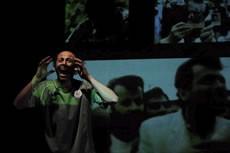 Rachid Akbal - Critique sortie Théâtre