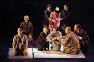 Shun-kin - Critique sortie Théâtre
