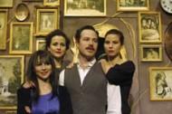 Les Trois sœurs - Critique sortie Théâtre