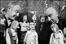 Ubu à l'Elysée - Critique sortie Théâtre
