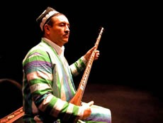 Abdulvali Abdurashidov - Critique sortie Jazz / Musiques