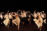 George Balanchine/Trisha Brown/Pina Bausch - Critique sortie Danse