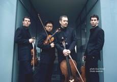 Quatuor Diotima - Critique sortie Classique / Opéra