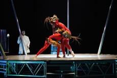 In Vitro 09 - Critique sortie Théâtre