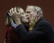 Rêve d'automne - Critique sortie Théâtre