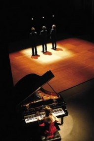 CirquEvolution - Critique sortie Théâtre