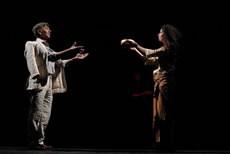 Le Grand Dépaysement d'Alexandre le Grand - Critique sortie Classique / Opéra