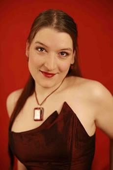 Isabelle Druet - Critique sortie Classique / Opéra
