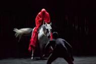 Le centaure et l'animal - Critique sortie Danse