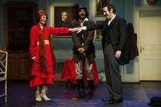 Le Mariage - Critique sortie Théâtre