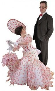 My fair lady - Critique sortie Danse
