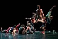 Artdanthé : saison danse du théâtre de Vanves - Critique sortie Danse
