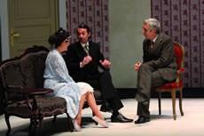 Du mariage au divorce - Critique sortie Théâtre