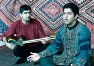 Ashkan Kamangari - Critique sortie Jazz / Musiques