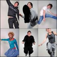 Les Sisyphe - Critique sortie Danse