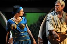Le Tigre bleu de l'Euphrate - Critique sortie Théâtre
