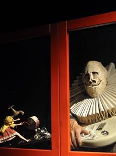 Les fenêtres éclairées - Critique sortie Théâtre