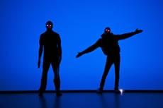 Une semaine dansée à Antony - Critique sortie Danse