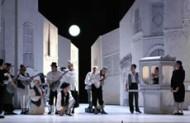 Le Barbier de Séville - Critique sortie Classique / Opéra