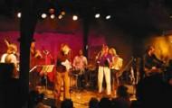 Le cabaret des musiques à ouïr - Critique sortie Jazz / Musiques