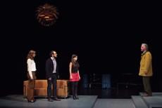 Ennemi public - Critique sortie Théâtre
