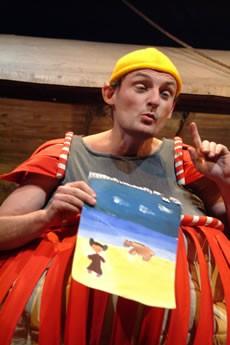ActOral.8 – Festival International des arts & des écritures contemporaines - Critique sortie Théâtre